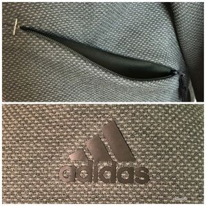 adidas Jackets & Coats - Adidas Performer Bomber Jacket -G34